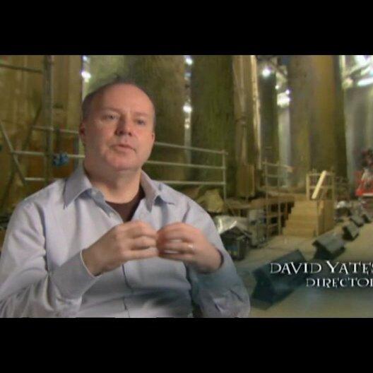 """Mini Making-of """"Die Story und das Duell mit Voldemort"""" - Making Of Poster"""