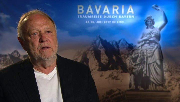 Joseph Vilsmaier Regisseur über die Dreharbeiten - Interview Poster