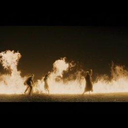 Das Hexenfeuer - Szene Poster