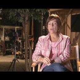 Rachael Harris - Susan Heffley über Zachary Gordon - OV-Interview Poster