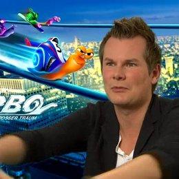 Malte Arkona - Turbo - über seinen Wunschtraum - Interview Poster