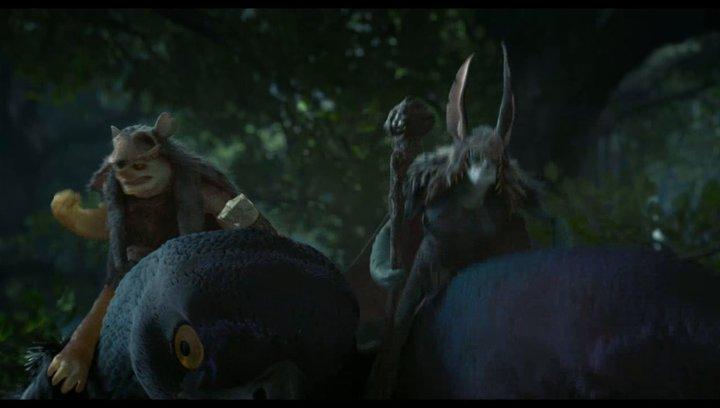 Epic - Verborgenes Königreich - Trailer Poster