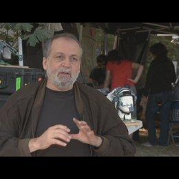 Joe Letteri (Senior Visual Effects Supervisor) über Performance Capture - OV-Interview Poster
