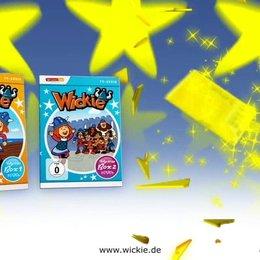 Wickie und die starken Männer (4 Boxen) (DVD-Trailer) Poster