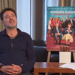 Philippe de Chauveron (Regisseur) (2) - OV-Interview Poster