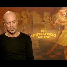Christian Berkel über das Besondere der Animation - Interview Poster