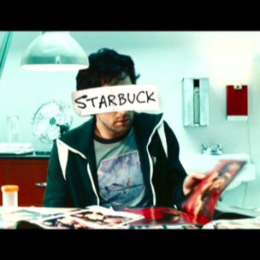 Starbuck - Teaser Poster