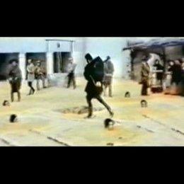 Shangoos letzter Kampf - OV-Trailer Poster