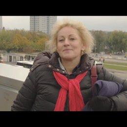 Ruth Stadler / Associate Producer - über ihre Arbeit mit Doris Dörrie - Interview Poster