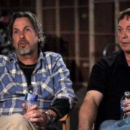 Peter und Bobby Farrelly über den kompromisslosen zweiten Teil - OV-Interview Poster