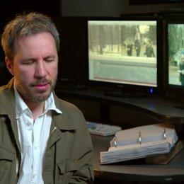 Denis Villeneuve über den Komponisten Johann Johannsson - OV-Interview Poster