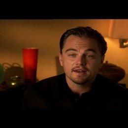 Leonardo DiCaprio über seine Rolle - OV-Interview Poster