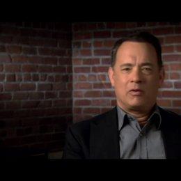 Interview mit Tom Hanks (Teil 2) - OV-Interview Poster