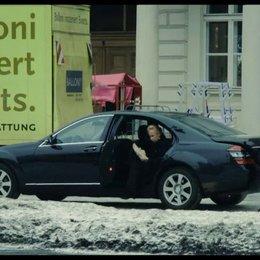 Bei der Unternehmensberaterin - Szene Poster
