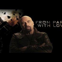 """John Travolta (""""Wax"""") über die äußerliche Gestaltung seiner Figur - OV-Interview Poster"""