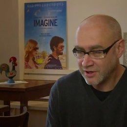 Andrzej Jakimowski - Regisseur - über die konkrete Entwicklung des Drehbuchs - OV-Interview Poster