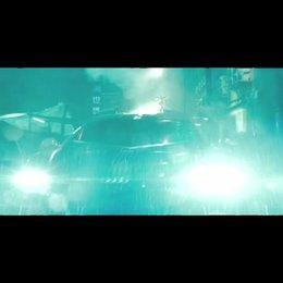 Transformers - Die Rache - OV-Trailer Poster