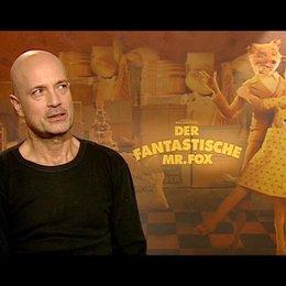 Christian Berkel über das Tier das er gerne wäre - Interview Poster