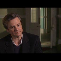 COLIN FIRTH -Bill Haydon- über den Cast und den Regisseur - OV-Interview Poster