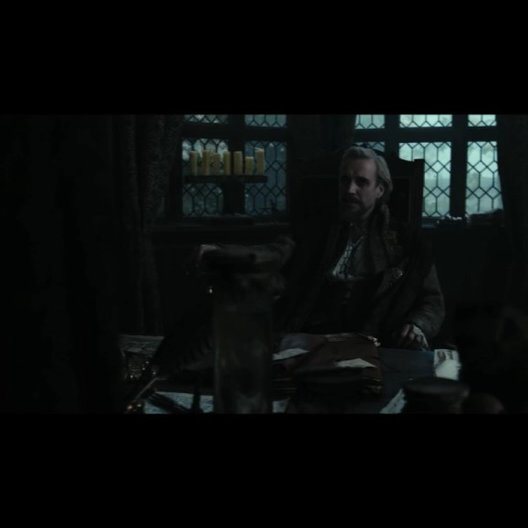 Ihr seid also dieser berühmte William Shakespeare - Szene Poster