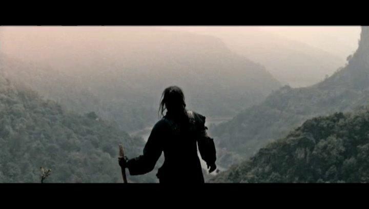 Da bing xiao jiang - Trailer Poster
