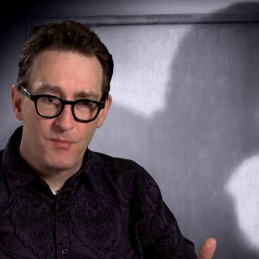 Tom Kenny - New Holland Towns Folk - über den Kurzfilm als Vorlage - OV-Interview Poster