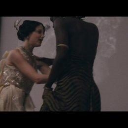 Wallis tanzt für Edward -Sex Pistols Song- - Szene Poster