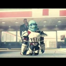 Nix wie weg vom Planeten Erde (VoD-/BluRay-/DVD-Trailer) Poster