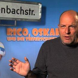 Andreas Steinhöfel über sein Nicht-Einmischen bei der Verfilmung - Interview Poster