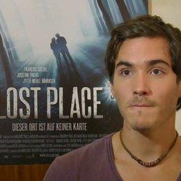 Francois Goeske (Daniel) über 3D - Interview Poster