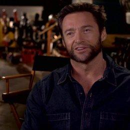 Logan über den Film, den bisher wildesten Wolverine - OV-Interview Poster