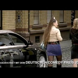 Danni Lowinski (DVD-Trailer) Poster