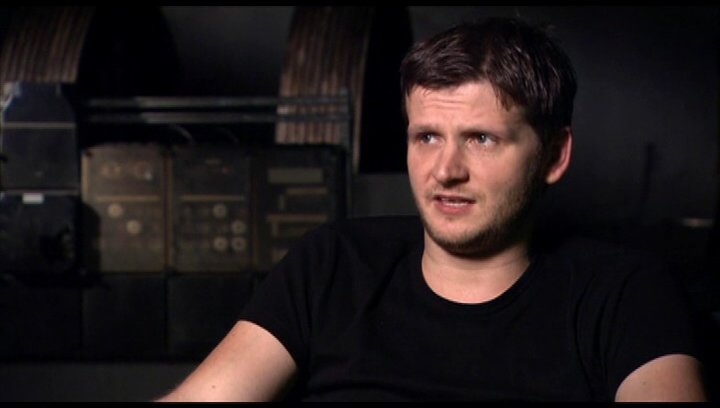 Dennis Gansel ueber den Film - Interview Poster