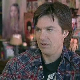 Interview mit Jason Bateman ( Mark Loring ) - OV-Interview Poster