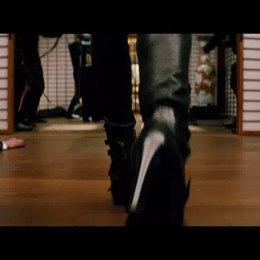 Wolverine: Weg des Kriegers - Trailer Poster