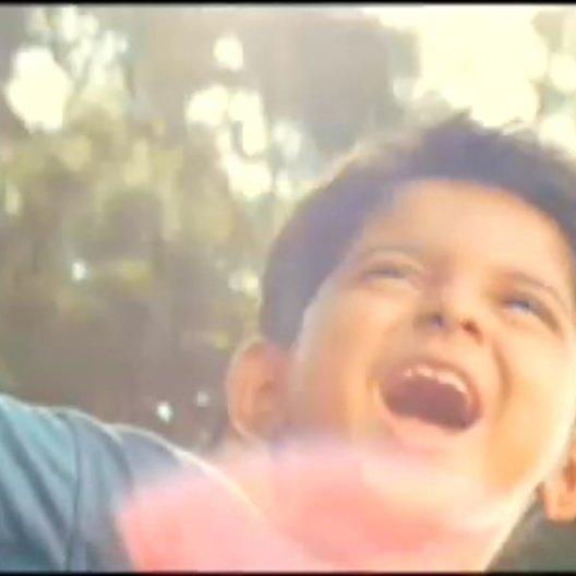 Slumdog Millionär - Trailer Poster