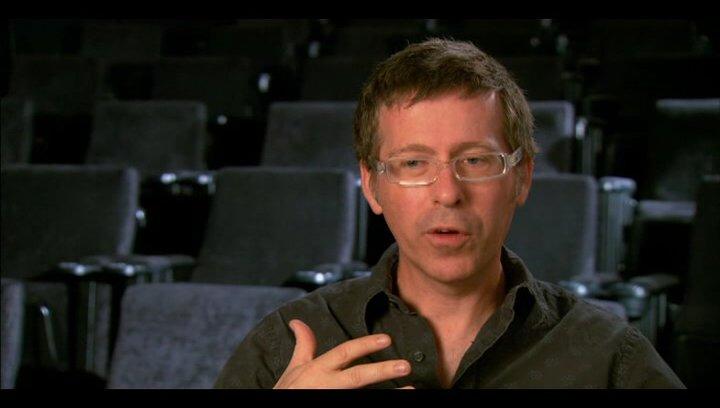 Kevin Greutert (Regie) über den Film in 3D - OV-Interview Poster