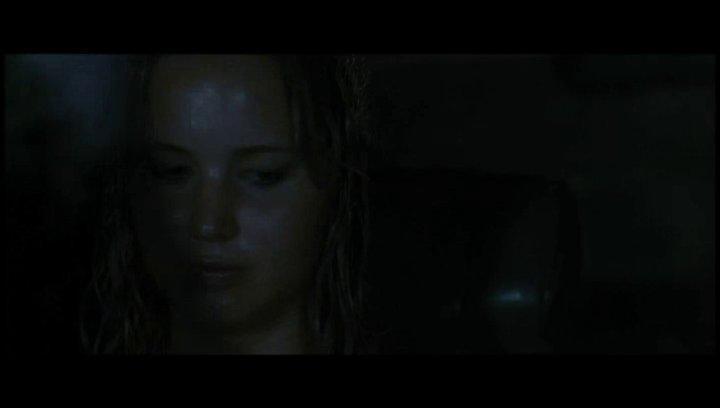 Jennifer Lawrence darüber, seinen Instinkten zu vertrauen - OV-Interview Poster