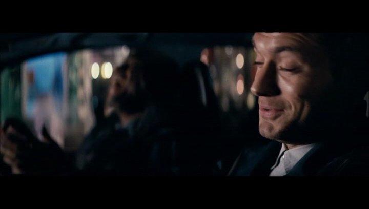 Repo Men - OV-Trailer Poster