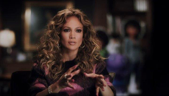 Jennifer Lopez über ihre Figur Lucy - OV-Interview Poster