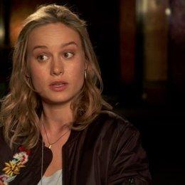 Brie Larson - Amy Phillips - über die Stadt Los Angeles - OV-Interview Poster