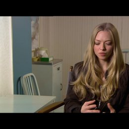 """Amanda Seyfried - """"Jill"""" / über ihre Rolle - OV-Interview Poster"""