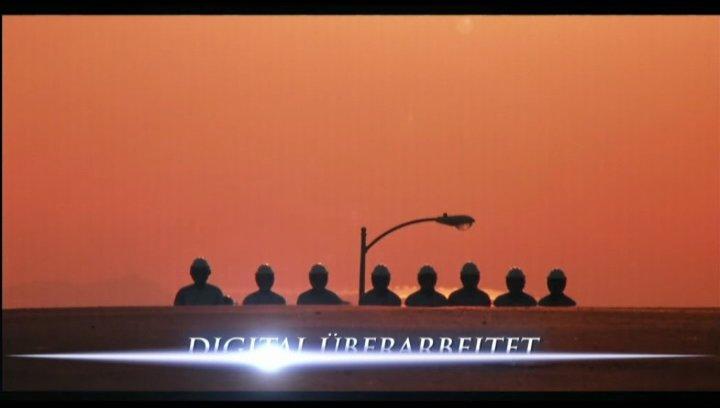 E.T. - Der Außerirdische - 20th Anniversary (BluRay-Trailer) Poster