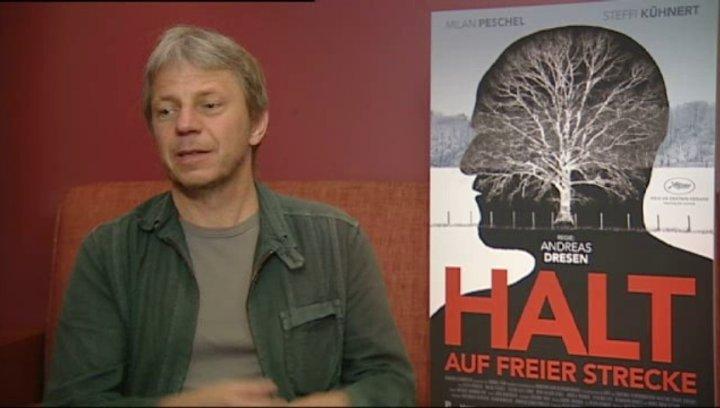 Andreas Dresen über die Premiere in Cannes - Interview Poster