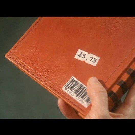 Das sind meine Memoiren und kein Tagebuch - Szene Poster