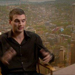 Alex Russell - Matt über das was der Zuschauer aus dem Film mitnimmt - OV-Interview Poster