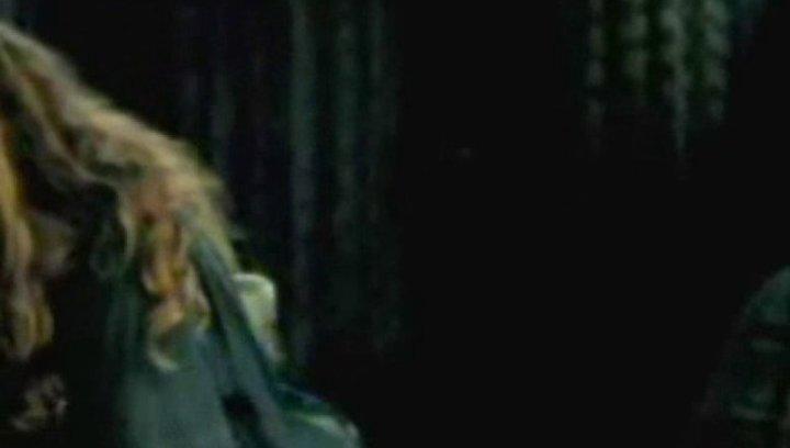 Fluchtversuch mit Kopfnuss - Szene Poster
