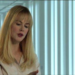 Nicole Kidman über die Story - OV-Interview Poster