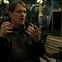 Don Carmody über 3D - OV-Interview Poster