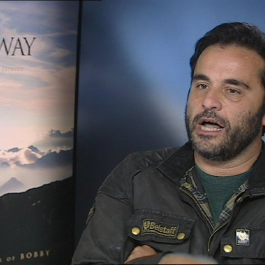 David Alexanian über das Zustandekommen - OV-Interview Poster